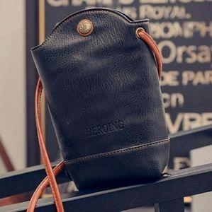 Other - Fashion Forward Man Bag